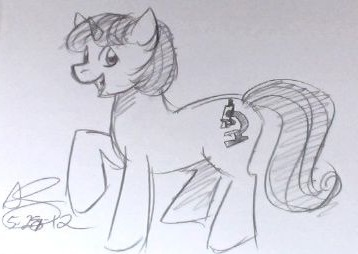 [honestly I am probably an earth pony though]